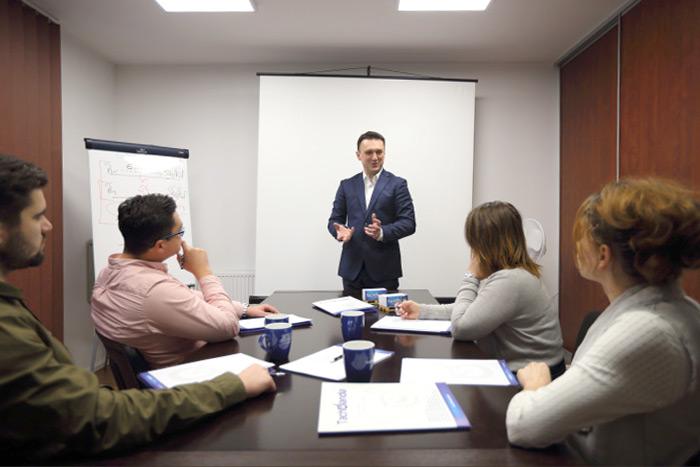 Szkolenie z zakresu analizy i rozliczania czasu pracy kierowców – Tacholandia
