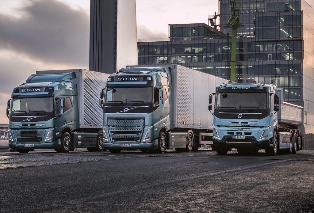 Fot. Volvo Trucks
